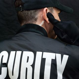Did You Know Most Security Guards At MGM Properties Are Unarmed?