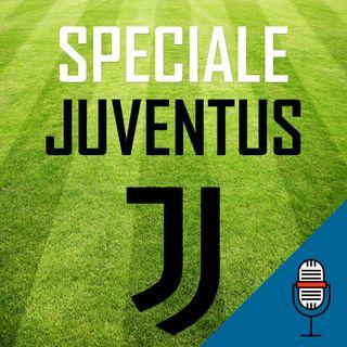 Diretta del 19-03-2020 - Speciale Juventus
