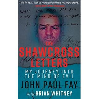 THE SHAWCROSS LETTERS-John Paul Fay and Brian Whitney