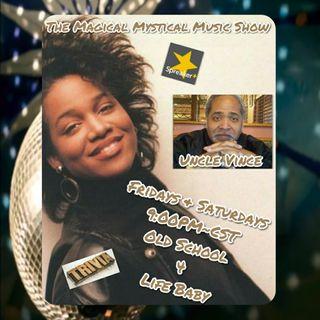 The Magical Mystical Music Show 7-17-2021