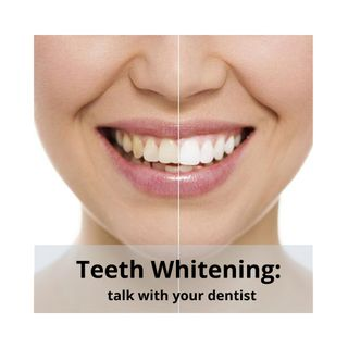 Teeth Whitening: Why should you choose professional teeth whitening?
