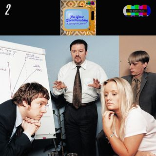 2. The Office