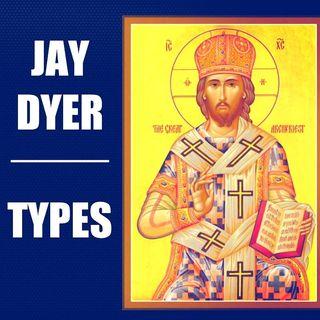 Symbolism & Mystical Typology of Exodus Pt. 2  - Jay Dyer (Half)