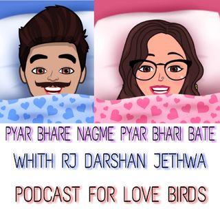 Episode 1 - Pyar K Nagme Pyar Bhari Bate By Darshan