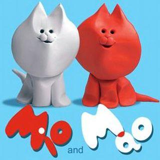 """RADIO GIAFFY - 01/02/18 """"Mio Mao"""""""