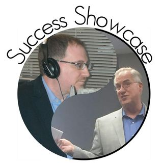 Success Showcase Episode 135 - Reinvent Rebrand Reopen
