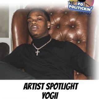 Artist Spotlight - Yogii | @y6gii