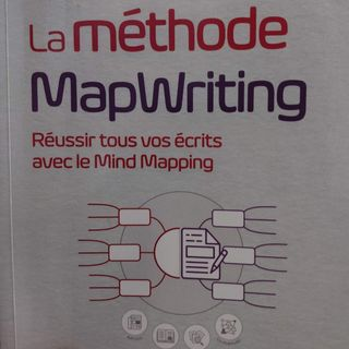 30 - Le Map Writting