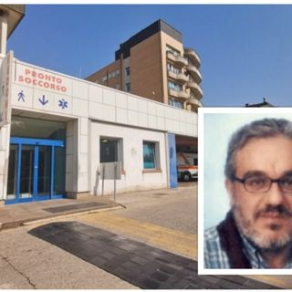"""Addio al dottor Mariani, medico d'emergenza e… Angelo """"custode"""" degli Alpini"""