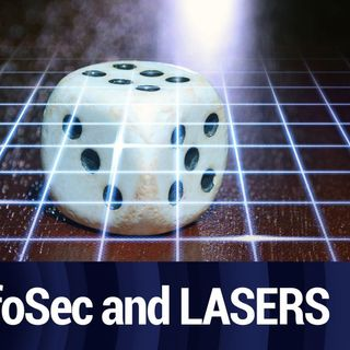 Securing Data With LASERS | TWiT Bits
