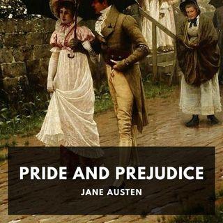 Pride and Prejudice by Jane Austen – Chapter 61 – End of Pride and Prejudice – Read by Elizabeth Klett