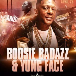 Boosie Badazz LIVE in Phoenix