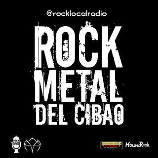 Programa - 08-SEP-19 - ROCK Y METAL DEL CIBAO