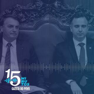 Como a cruzada de Bolsonaro contra ministros do STF abalou a relação com o Senado