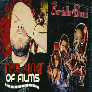 Tales From the Crypt presents: Bordello of Blood (1996) - The Cult of Films