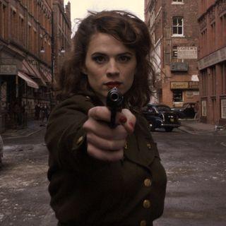 #55: Agent Carter, Limitless & more!