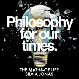 The Maths of Life | Silvia Jonas