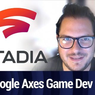 Google Gets Out of Stadia Game Production | TWiT Bits