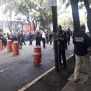 Policías no serán obligados a ingresar a la GN