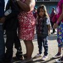 The Migrant Caravan Reaches the U.S.-Mexico Border