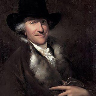La Musica di Ameria Radio del 14 ottobre 2021 musiche di Wilhelm Friedemann Bach