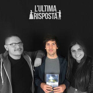 Di Libri, Notti, Laghi e Misteri con lo scrittore Jacopo Cazzaniga