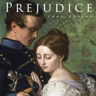 Pride And Prejudice by Jane Austen - Part 1