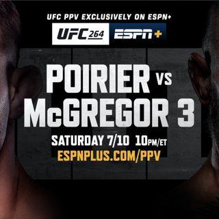 UFC: 264