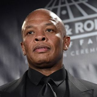 Breaking News! Dr. Dre Rushed To Hospital After Suffering Aneurysm. Let's Talk.🤔