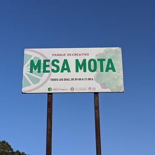 PODCAST 01 - CRUISING MESA MOTA