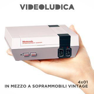 VL 4x01: In mezzo a Soprammobili Vintage