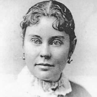 Episode 71 - 40 Whacks - the Lizzie Borden Case