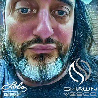 LOLO Knows DJ Mix...  Shawn Vesco, Cleveland