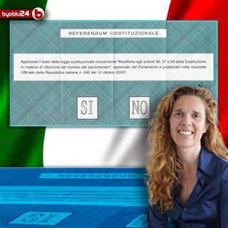 Tre motivi per votare NO al referendum – Lara Trucco