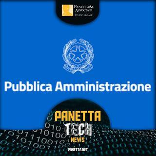 19. Panetta Talk: parliamo del Decreto Capienze con Lorenzo Cristofaro