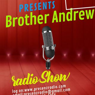 Brother Andrew Show 9-3-2021