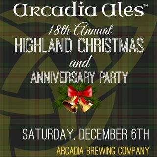 Behind the Mitten-Arcadia Ales Party
