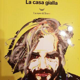 Marco Morgan Castoldi: Essere Morgan- La Casa Gialla- Il Teatro-casa-canzone