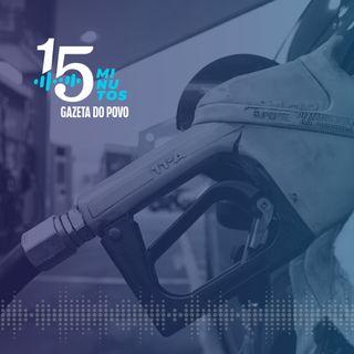 A crise do petróleo vai deixar a gasolina mais barata no Brasil?