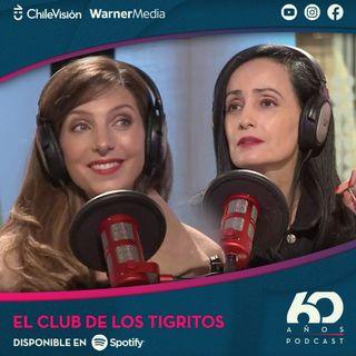El Club de los Tigritos con Jessica Abudinen y Carolina Gutiérrez