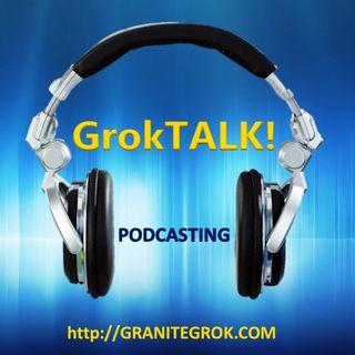 GrokTALK! With Dr. Jason Sorens