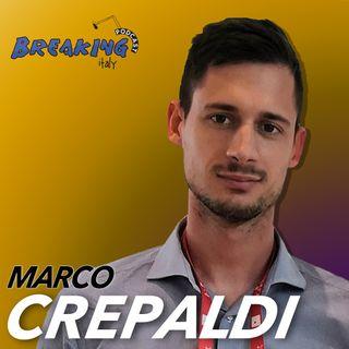Ep8 - Marco Crepaldi, di Hikikomori Italia
