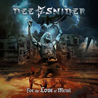 Metal Hammer of Doom: Dee Snider - For the Love of Metal