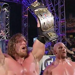WWF Backlash 2001