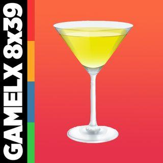 GX 8x39 - Cóctel GAMELX nº 5 - Entrevista, Bee Simulator, Dirt 4 y NHL 20