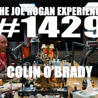 #1429 - Colin O'Brady