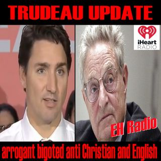 Morning moment An Update on Trudeau video Nov 17 2017