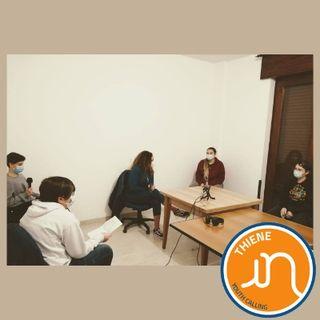 ANG in Radio Youth Calling – Role Model: intervista ai ragazzi del Progetto Giovani Breganze
