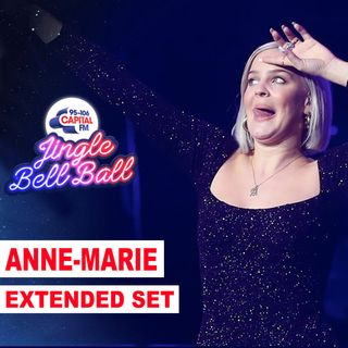 Anne-Marie - Live at Capital's Jingle Bell Ball 2019 - Capital FM | Full Concert | Full Show | Christmas Concert | Full Set | Complete