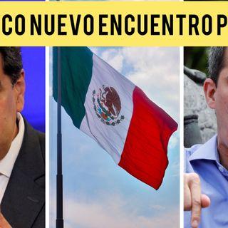 Caiga Quien Caiga México Nuevo Encuentro Escúchanos viernes #13Ago